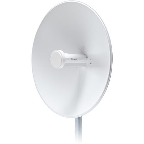 Ubiquiti Networks PBE-M5-400-ISO-US Puente PowerBeam M5 ISO 5 GHz airMAX con Reflector RF aislado (paquete de 5)