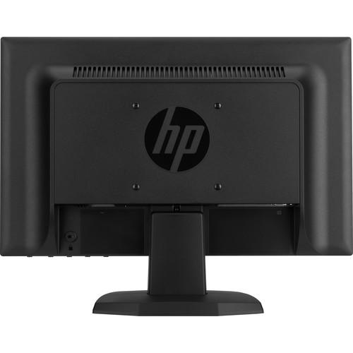 """Monitor LCD HP V194 18.5 """"16: 9"""