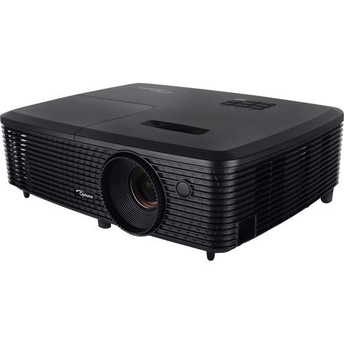 Optoma Technology S321 3200-Lumen SVGA DLP Projector