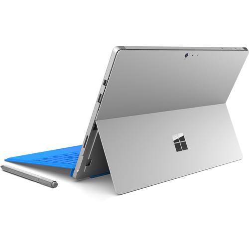 微软Surface Pro 4拆机教程 屏幕萤幕闪烁抖屏发热无法开机维修方案 已接上电源未充电 电源接口替换方法Charge Port Dock Connector 939825-001