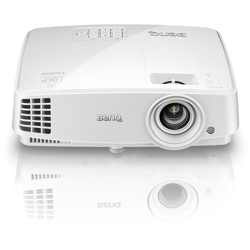 BenQ BH3002 Full HD 1080p 3200-Lumens DLP Projector (White)