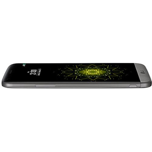 LG G5 H820 32GB AT&T Branded Smartphone (Unlocked, Titan)