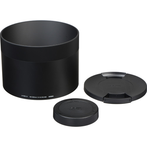 sigma 150-600mm Nikon