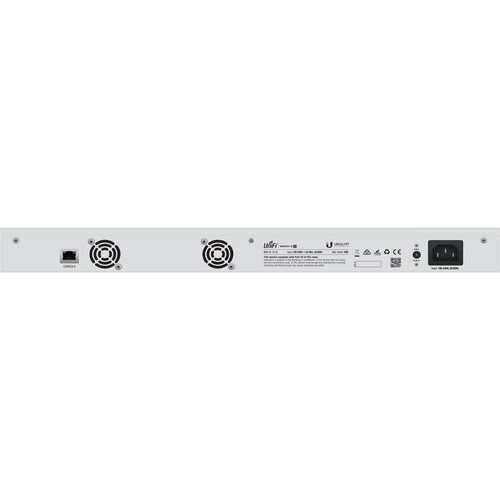 Ubiquiti Networks US-16-XG Unifi Switch 16 10G 16-Port Managed Aggregation Switch