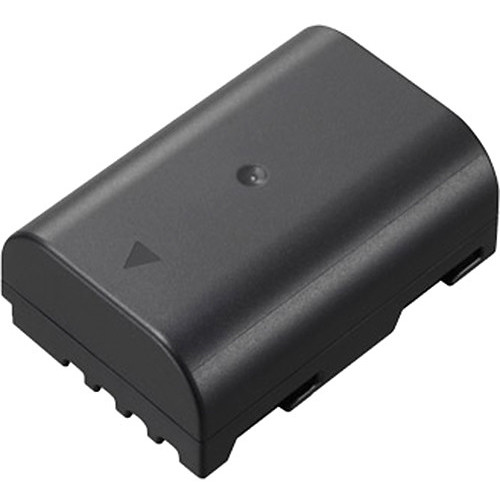 Panasonic DMW-BLF19 Rechargeable Lithium-Ion Battery Pack (7.2V, 1860mAh)