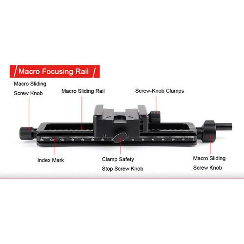 Mid-Level Spreader, Negro, 7 kg, 1//4, 1 Pieza Accesorio para tr/ípode Sunwayfoto MFR-150S Accesorio de tripode Mid-Level Spreader s , 53 mm