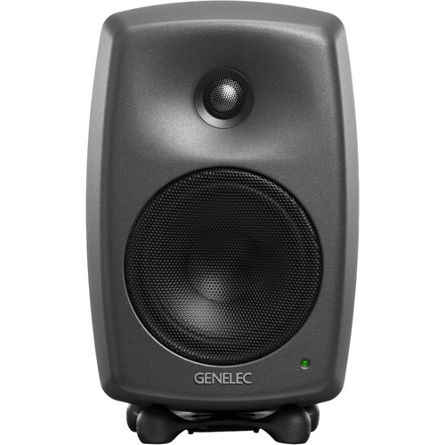 "Genelec 8030C Active Two-Way 5"" Studio Monitor (Single)"