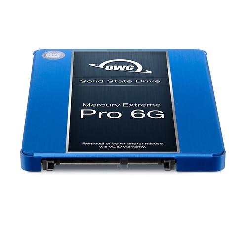 OWC / Other World Computing 2TB Mercury Extreme Pro 6G SATA III 2 5
