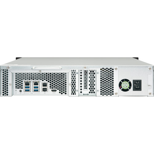 QNAP TS-853BU 8-Bay NAS Enclosure