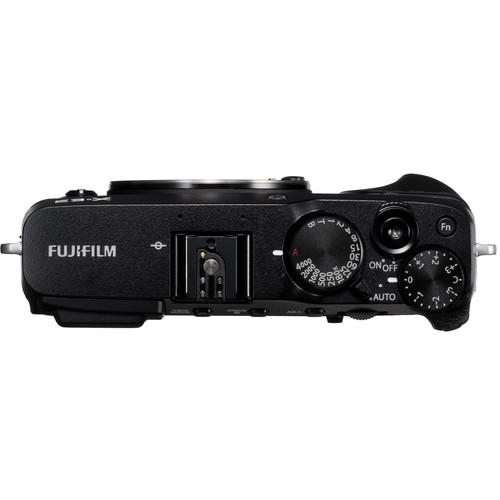 Fujifilm-X-E3-Digital-Camera-with-18-55mm-Lens-16558798-Deluxe-Bundle thumbnail 15