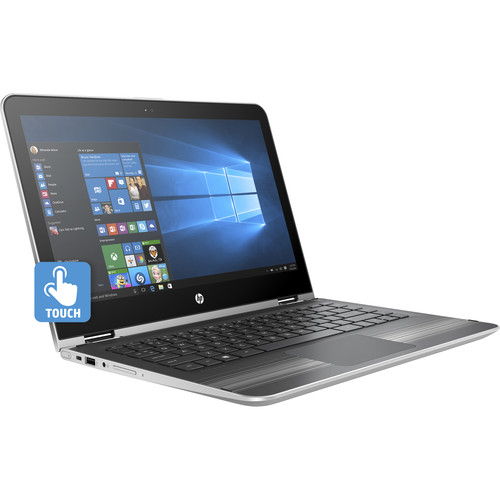 "HP 13.3"" Pavilion x360 13-u163nr Multi-Touch 2-in-1 Notebook"