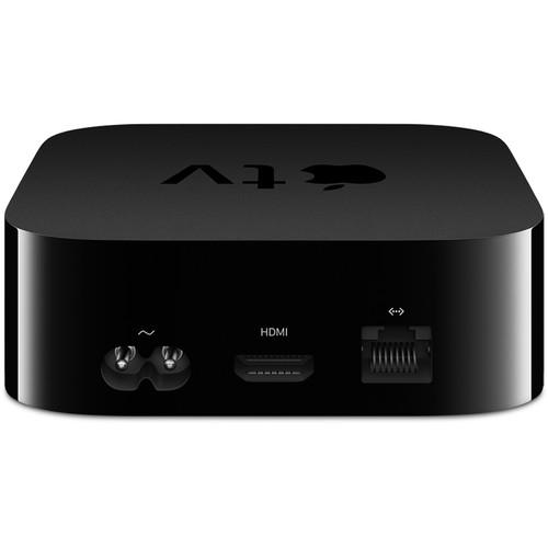 Smart Box 4K HDR 64 Gb Wifi LAN Bluetooth MP7P2QM//A Apple TV