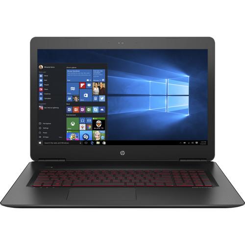 HP OMEN 17-w210nr 17.3