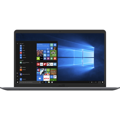 "ASUS VivoBook S15 15.6"" FHD Intel Core i7 Laptop"