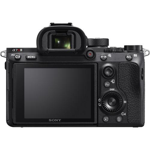 Gadget Career Nikon Lens Adapter for Sony Alpha a7R Mark III A7R III