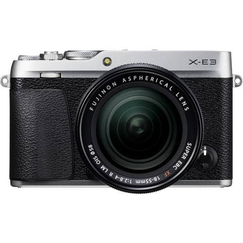 Fujifilm-X-E3-Digital-Camera-with-18-55mm-Lens-16558798-Deluxe-Bundle thumbnail 20