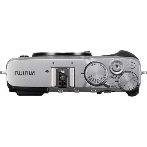 Fujifilm-X-E3-Digital-Camera-with-18-55mm-Lens-16558798-Deluxe-Bundle thumbnail 24