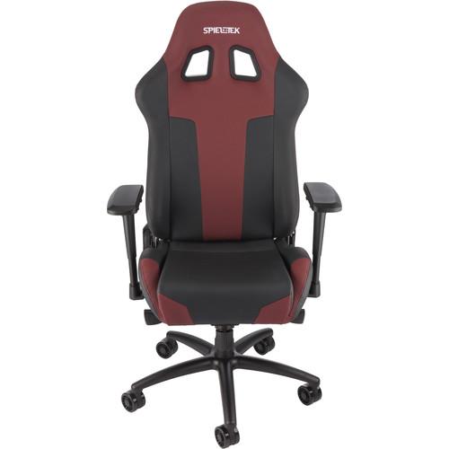 Amazing Spieltek Bandit Xl Gaming Chair V2 Black Frankydiablos Diy Chair Ideas Frankydiabloscom