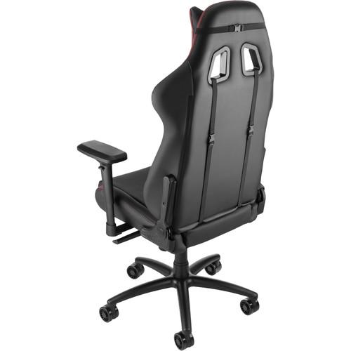 Stupendous Spieltek Bandit Xl Gaming Chair V2 Black Frankydiablos Diy Chair Ideas Frankydiabloscom