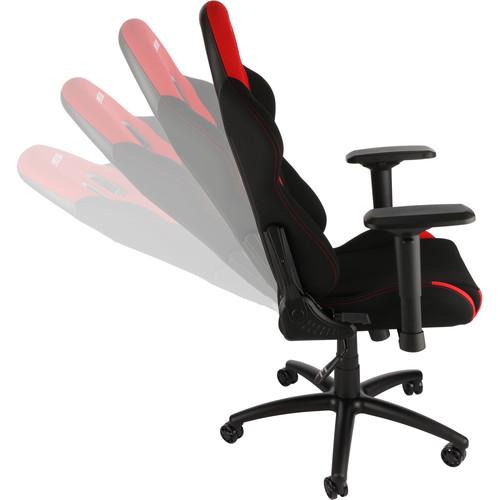 Strange Spieltek Berserker Gaming Chair V2 Fabric Red Pdpeps Interior Chair Design Pdpepsorg
