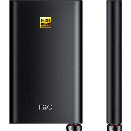 FiiO Q1 Mark II Portable Headphone Amplifier & DAC