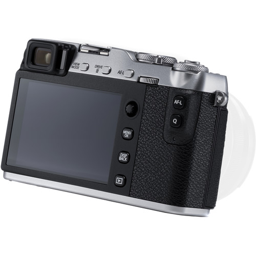 Fujifilm-X-E3-Mirrorless-Digital-Camera-Body-16558530-Budget-Bundle thumbnail 22