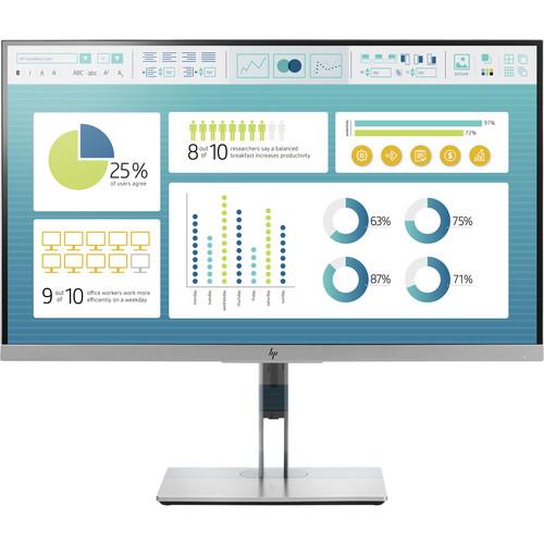 "Monitor IPS HP EliteDisplay E273 de 27 ""16: 9"