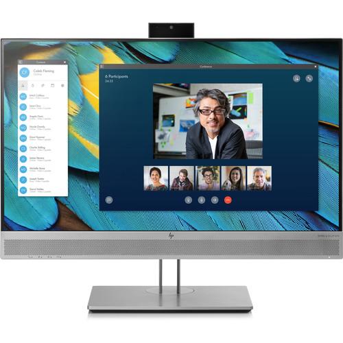 """Monitor IPS de comunicación avanzada HP EliteDisplay 243m 23,8 """"16: 9"""