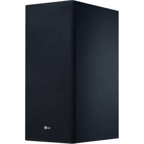 LG SK8Y 360W 2 1-Channel Soundbar System