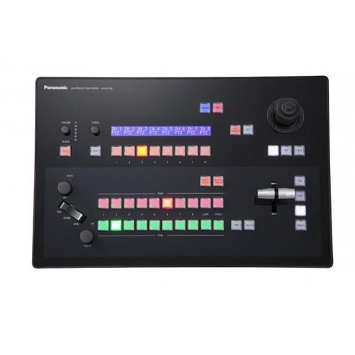 Panasonic AV HLC100