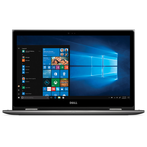 Dell Inspiron 15 5000 FHD Intel Quad Core i7 Convertible Laptop