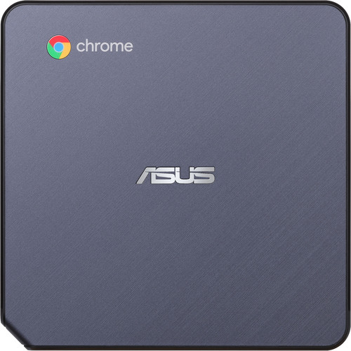ASUS Chromebox 3 Mini Desktop Computer