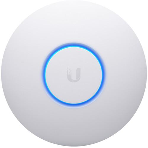 Ubiquiti Networks UniFi nanoHD 4x4 MU-MIMO 802.11ac Wave-2 Access Point