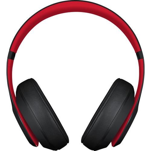 Beats By Dr Dre Studio3 Wireless Bluetooth Headphones Mx422ll A