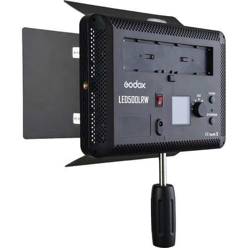 Godox LED500LR Video Light (Daylight)