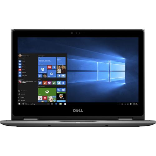 "Dell Inspiron 13 13.3"" FHD Convertible Laptop (Core i3-7100U / 4GB / 1TB)"