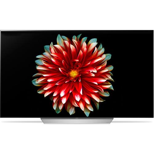 """LG C7C 55"""" 4K Smart OLED UHDTV"""