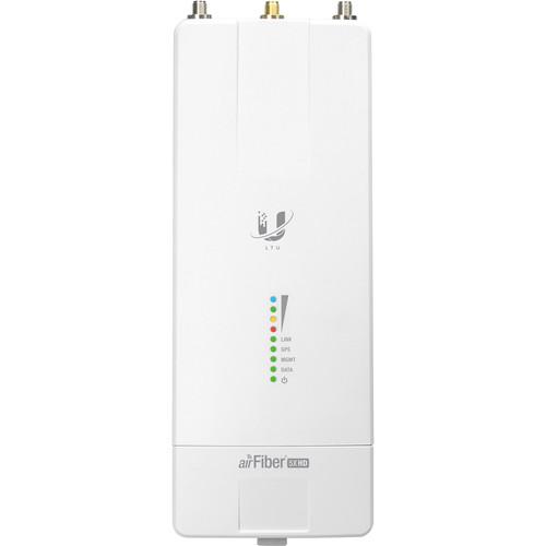Radio de backhaul portadora AirFiber AF-5XHD 5 GHz de Ubiquiti Networks con tecnología LTU