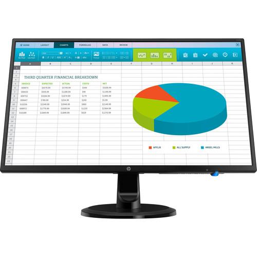 """Monitor IPS HP N246v 23.8 """""""