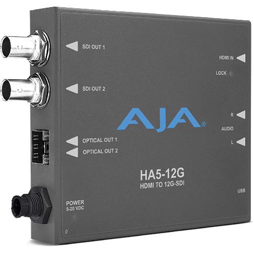 HA5-12G