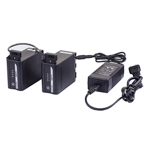 BattPit trade; New Digital Camera Battery Charger Replacement for Casio Exilim EX-S20U 800 mAh