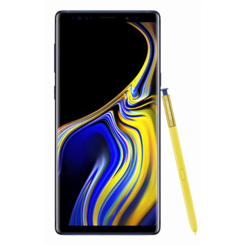Samsung Galaxy Note 9 6.4