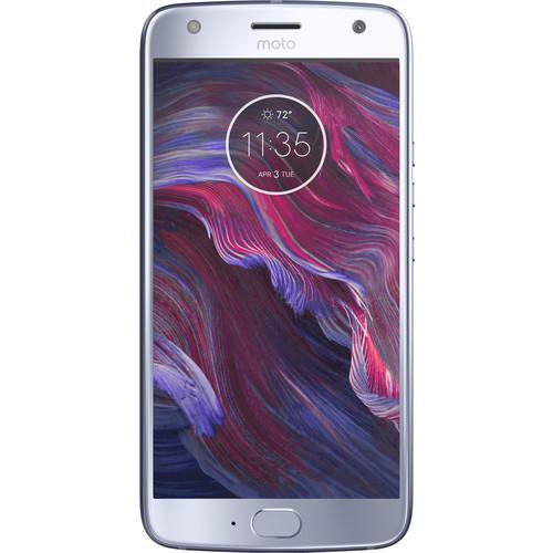 "Moto X4 5.2"" 4G LTE Unlocked GSM & CDMA Android Smartphone"