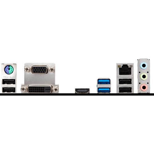 Placa base MSI H310M Pro-M2 Plus LGA 1151 Micro-ATX