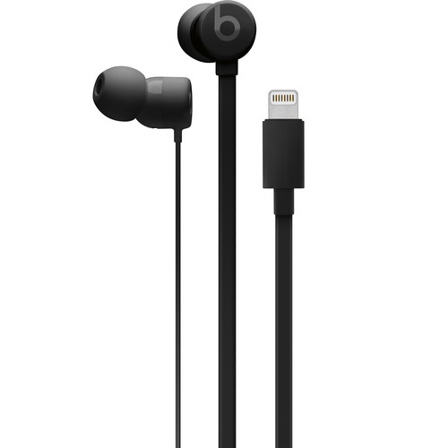 Beats by Dr. Dre urBeats3 In-Ear Headphones with Lightning Connector (black)