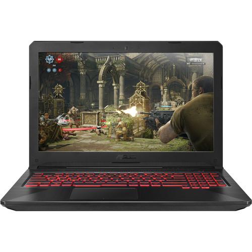 """ASUS 15.6"""" TUF Gaming FX504GE Laptop"""