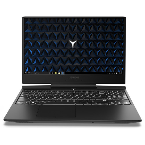 "Lenovo Y7000 15.6"" Laptop (6-Core i7-8750H / 8GB / 256GB SSD / 6GB Video)"