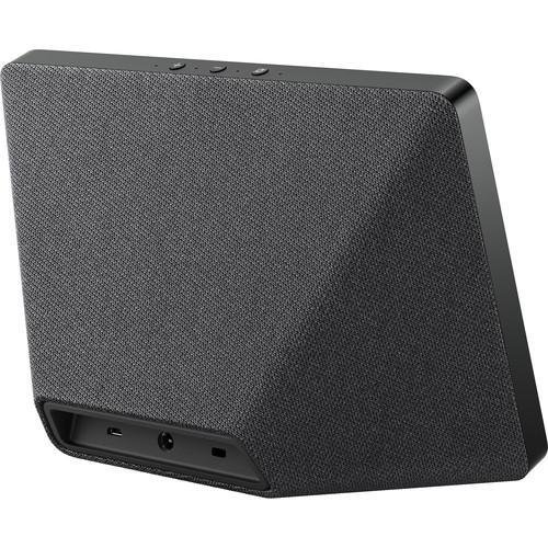 Amazon Echo Show (Charcoal, 2nd Generation)