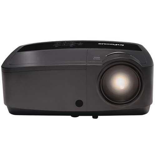 InFocus IN128HDX Full HD 1080p 4000-Lumens DLP 3D Business and Education Projector