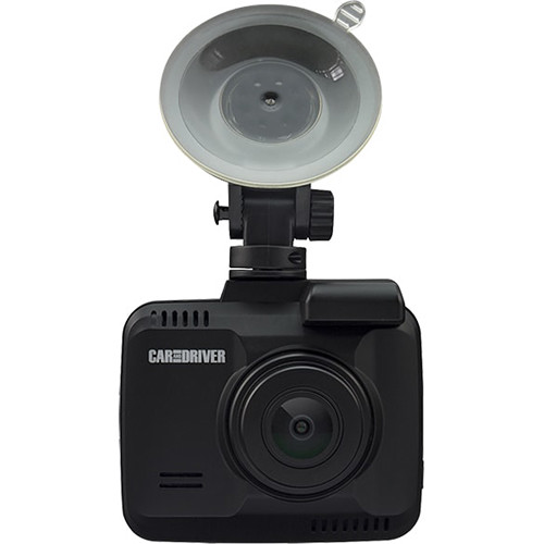 Car And Driver Cdc 632 Eye1pro Wi Fi Dash Camera With Night Vision 8gb Microsd Card
